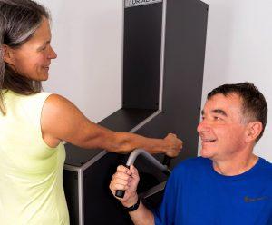 3 Ergänzendes Muskelaufbau- und Stabilisationstraining